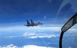 美偵察機監測北韓核試 陸蘇-30東海攔截