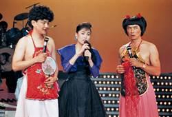 豬式風格 《時周》精采不缺席 訪大明星露頭角 拍錄影帶成綜藝天王