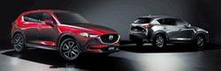 智慧安全新領域 Mazda i-Activsense