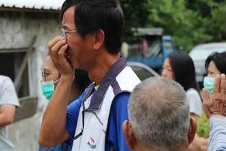 南門護理之家4死 家屬悲嘆:也許是解脫了