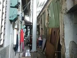 台南西市場古蹟通道維持原寬 修復工程20日動土
