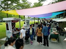 台南博物館節開跑 15家博物館打造攤車市集巡迴