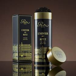 茶香新體驗 「巴黎麗茲茗茶」濃濃法式風