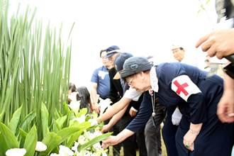 春祭台灣兵暨許昭榮紀念音樂會 祈願和平