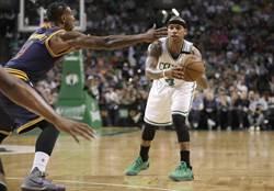 NBA》追求頂級合約 小刺客今夏恐被交易