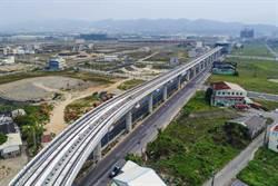 台中捷運新一代號誌系統班距最短90秒 迅速紓解人潮