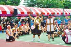 布農族射耳祭登場 盼文化傳承