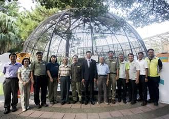 全台最古老動物園 私房景點大公開