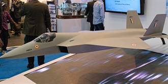 印度新目標 12年內自力研發隱形戰機