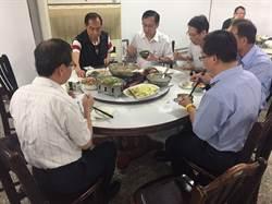 端午節加菜吃水餃 三峽警以行動為受傷退休警加油