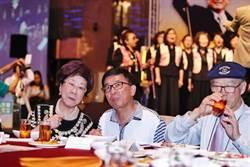 爭特赦陳水扁 蔡啟芳不惜與蔡易餘斷絕父子關係
