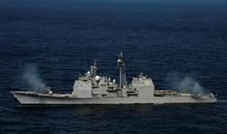 美國神盾巡洋艦老化 「巡洋艦」可能成絕響
