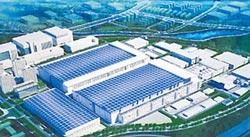 力拚日韓 中國爭霸OLED市場