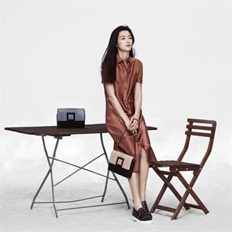 全智賢代言品牌rouge&lounge將退出台灣