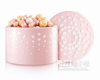 嬌蘭幻彩流星蜜粉球 歡慶30周年