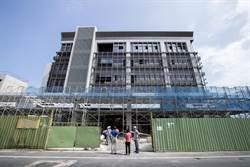 機電廠倒閉 竹市兩市政工程被迫停工