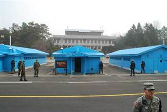 北韓無人機越過分界線 南韓軍方開90槍警告