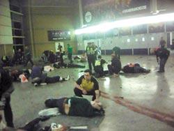 不平靜的演唱會... 英國遭恐攻 22人死亡、119人受傷