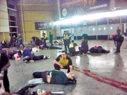 22死119傷 英曼徹斯特恐攻 IS宣稱犯案