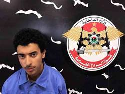 英曼城炸彈客傳甫從利比亞返國 警稱背後組織操弄