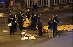印尼首都雅加達連環恐攻 IS疑涉案