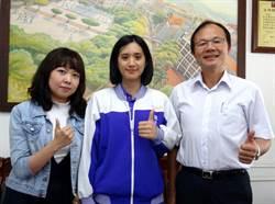 興華中學新住民之女 可望上頂尖科大