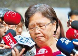 檢察總長為郭瑤琪非常上訴