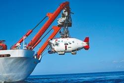 蛟龍號具軍事功能 潛海洋最深處