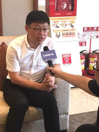 湖南團參訪玄奘大學 樂見國際交流圓夢計畫