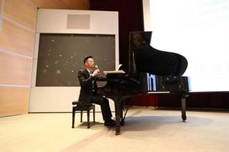 鋼琴大師布赫賓德 5場演奏會送台灣樂迷
