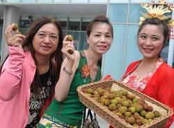 金門風獅爺商店街水果節 玉荷包、總統瓜來了