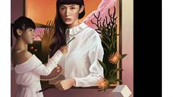 奇幻愛情音樂劇《千面惡女》:我拿起了畫筆竄改了劇情 為愛寧為千面惡女