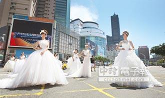 專家傳真-幸福產業進化 婚紗業迎接更寬廣未來