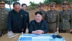 金正恩愛將 北韓飛彈3人組