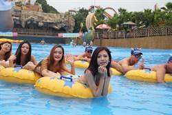 劍湖山連續假期 推出水上樂園與痛漫季