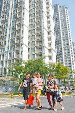 房市積病 專家籲擴大房產稅試點