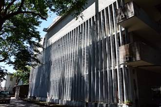 世界建築遺產票選 公東教堂暫居第一