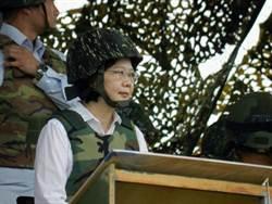 前國安局官員李天鐸:大陸摸透小英性格 會害死台灣!