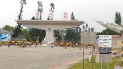 清泉崗陸軍補油庫傳意外 2工人昏迷送醫