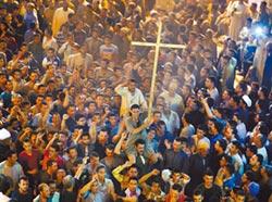 IS屠殺29基督徒 埃及空襲報復
