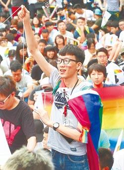 兩岸腐文化崛起 同性耽美成賣點