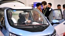 《新金融觀察》新能源汽車 激情VS理智