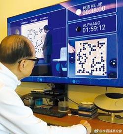 李嘉誠會AlphaGo之父 請益人工智慧
