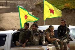 敘利亞亂局!美軍警告IS恐捲土重來