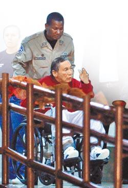 強人末日 巴國前獨裁者 諾瑞嘉病逝