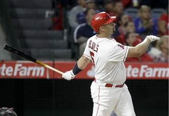 MLB》普侯斯炮轟柯隆 生涯600轟聽牌