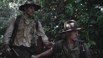 「亞瑟王」查理漢納拍《失落之城》:讓我害怕死在亞馬遜裡