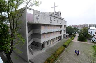 台東公東教堂入選現代建築 文化部允諾全力維護