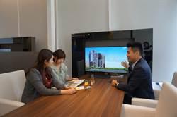 台中市低單價、低總價預售房 持續熱銷