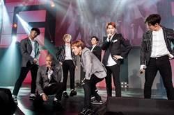 韓國美聲天才男團BTOB獨家舞台首落台灣